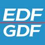 EDF, GDF Cagnes sur Mer